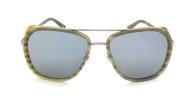 Matsuda M3023 sunglasses from Daas Optique