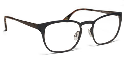 KBL Manhatten Miss SMB KX009 Eyeglasses 51-20-140