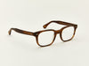 Moscot Boychik eyeglasses from Daas Optique
