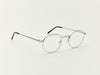 Moscot Dov eyeglasses from Daas Optique
