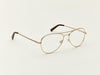 Moscot Jacob eyeglasses from Daas Optique