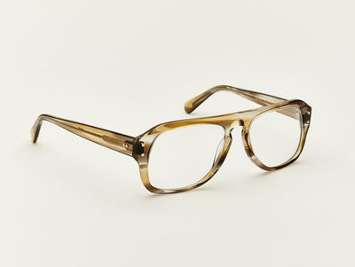 Moscot Sechel eyeglasses from Daas Optique