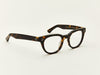 Moscot Vilda eyeglasses from Daas Optique