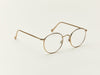 Moscot Zev-TT SE eyeglasses from Daas Optique