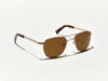 Moscot Zulu sunglasses from Daas Optique
