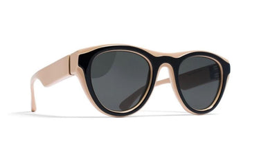 Mykita + Maison Margiela Dual 003 sunglasses from Daas Optique