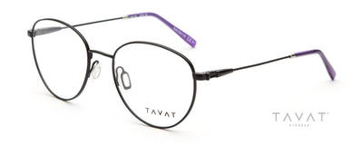 Tavat Owain EX401T eyeglasses from Daas Optique