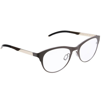 Orgreen May Day eyeglasses from Daas Optique