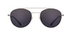 Robert Marc 789 Platinum 98 Sunglasses