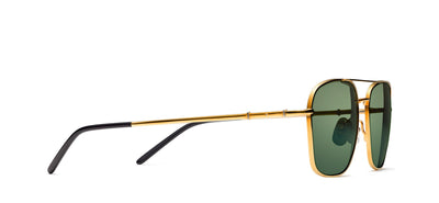 Robert Marc 792 Yellow Gold 70 Sunglasses