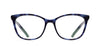 Robert Marc 887 Blue Grotto 368 Eyeglasses