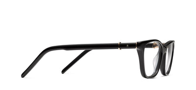 Robert Marc 899 Onyx Rose 10 Eyeglasses