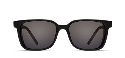 Robert Marc 946 Matte Black 10M Sunglasses