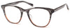 SALT Meg Grey Cinnamon / Demo 51-20-140 Eyeglasses