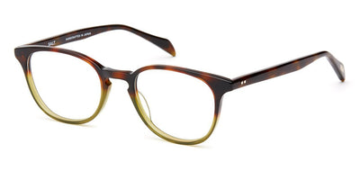 SALT Tiffany Earth Green / Demo 48-20-140 Eyeglasses