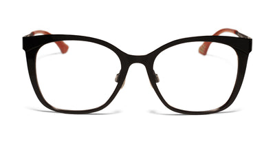 KBL Sheer Trouble KX002 OBK Eyeglasses 50-17-140