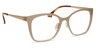 KBL Sheer Trouble KX003 TP Eyeglasses 50-17-140