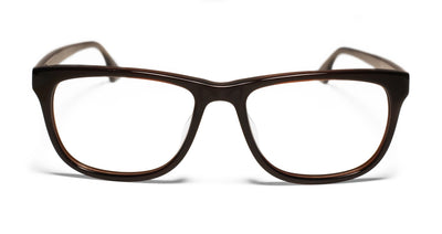 KBL The One KX144 BR Eyeglasses 53-17-145