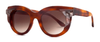 Thierry Lasry Slutty sunglasses from Daas Optique
