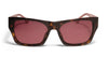 KBL Wild Promises HA KA080 Sunglasses 53-17-140