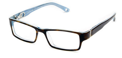 Alexander Daas Foundation eyeglasses from Daas Optique