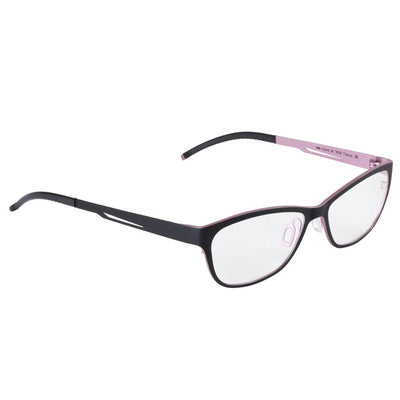 Orgreen Twiggy eyeglasses from Daas Optique