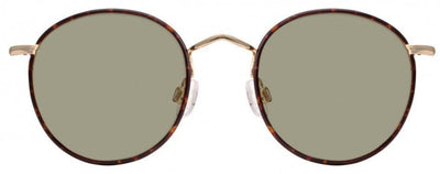 Moscot Zev eyeglasses from Daas Optique