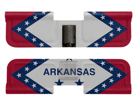 Arkansas - Ejection Port Dust Cover