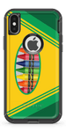 Crayons- Iphone Otterbox Defender Case