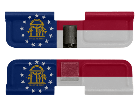 Georgia - Ejection Port Dust Cover