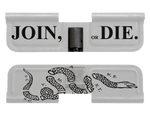 Join or Die - Ejection Port Dust Cover