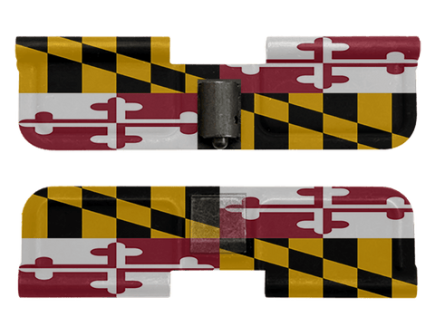 Maryland - Ejection Port Dust Cover