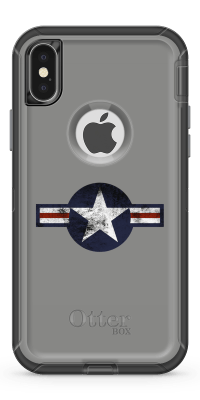 Maverick- Iphone Otterbox Defender Case