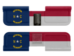 North Carolina - Ejection Port Dust Cover