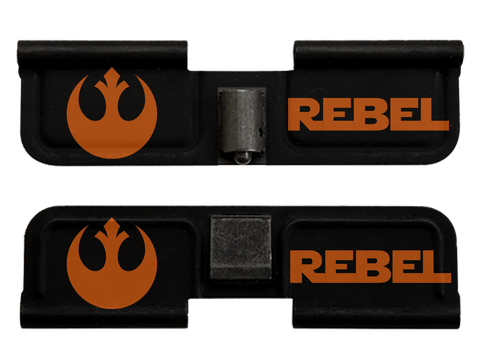 Rebel - Ejection Port Dust Cover