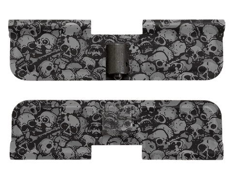 Skulls - Ejection Port Dust Cover