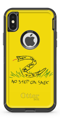 SNEK- Iphone Otterbox Defender Case