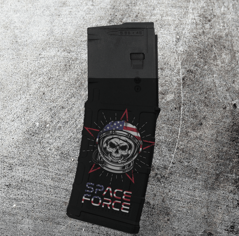 PMAG 30-round - Astronaut Space Force