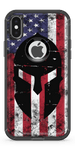 Spartan - Iphone Otterbox Defender Case