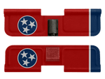 Tennessee Flag - Ejection Port Dust Cover