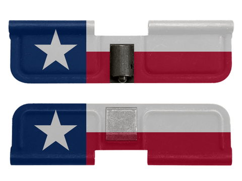 Texas Flag - Ejection Port Dust Cover