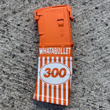 Whatabullet PMAG