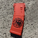 Red Dragons PMAG