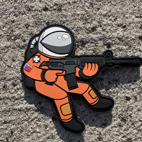 Space Force Astronaut Patch