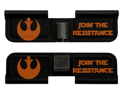 Resistance - Ejection Port Dust Cover