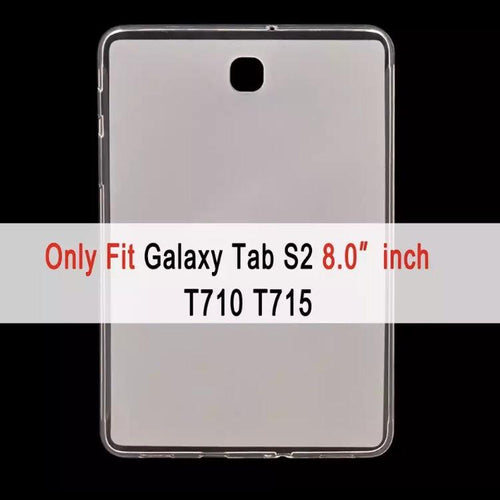 "Galaxy Tab S2 8.0"" Cover - T710/T715/T719 9eight5"