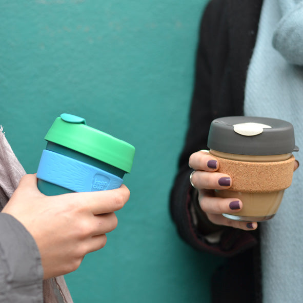 KEEPCUP™ BREW - TRAVEL CUP