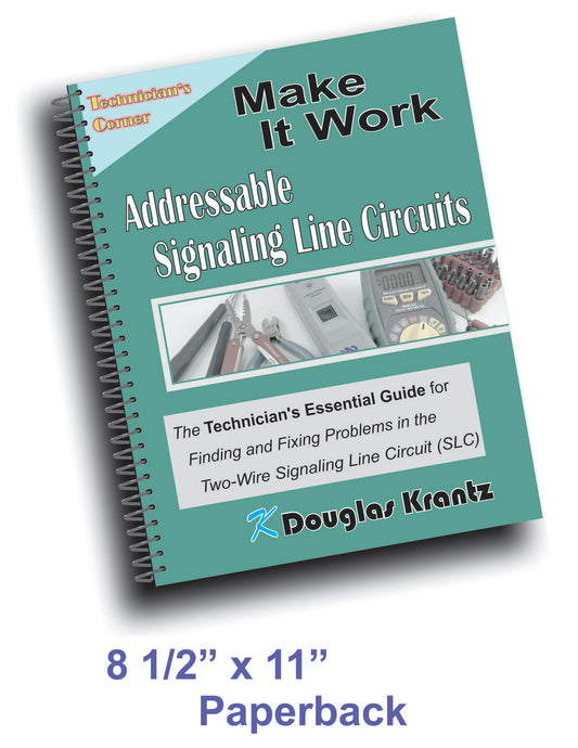 Make It Work - Addressable Signaling Line Circuits > Paperback