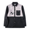 TRIKKO WORKER JEAN SHIRT