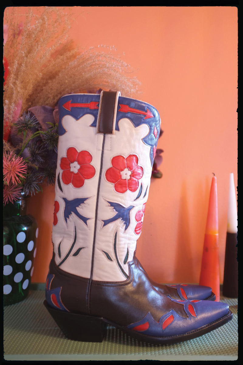 Unisex Bluejay Boot